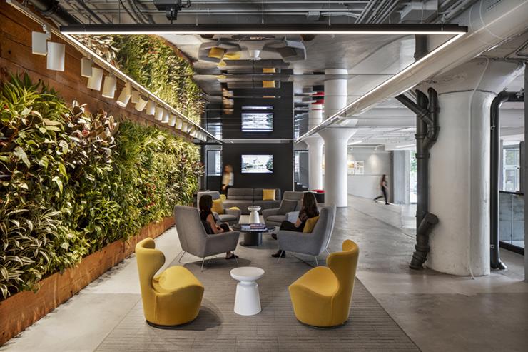 bản chất của văn phòng xanh là gì