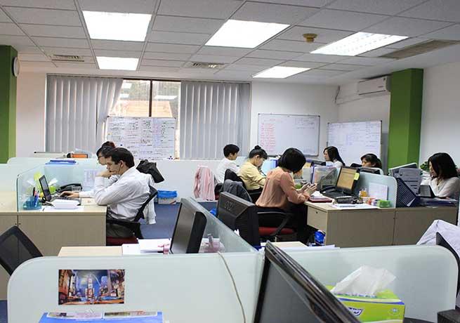 ưu điểm nhược điểm của văn phòng đóng