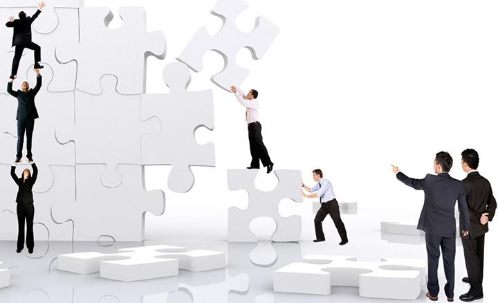 lựa chọn văn phòng truyền thống theo định hướng của doanh nghiệp