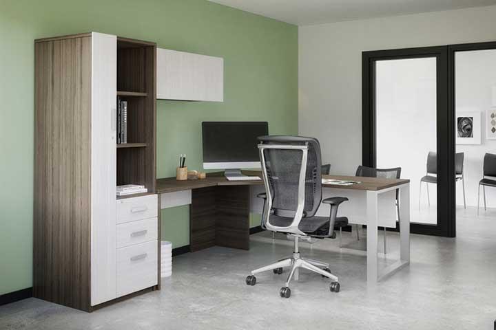 mẫu văn phòng đóng đẹp