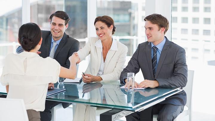 ưu điểm văn phòng truyền thống giúp gia tăng sự tin tưởng của khách hàng