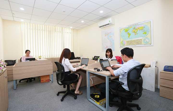 văn phòng đóng phù hợp với công ty nào