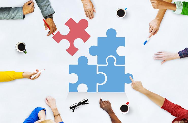xây dựng mô hình quản trị doanh nghiệp hiện đại