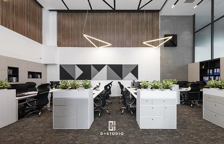hình ảnh văn phòng công ty ggroup