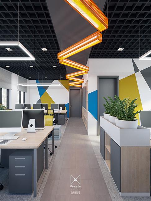 hình ảnh văn phòng công ty đẹp