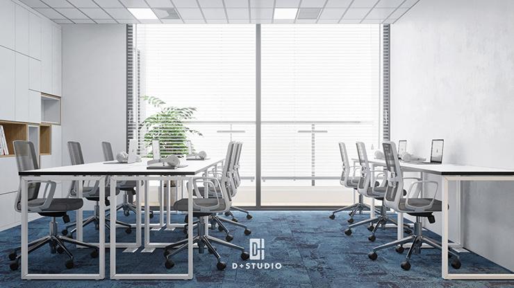 nguyên lý thiết kế văn phòng là gì