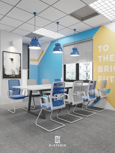 tiêu chuẩn thiết kế nội thất văn phòng quan trọng