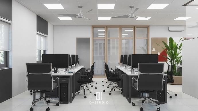 các loại hình văn phòng hiện nay ở nước ta