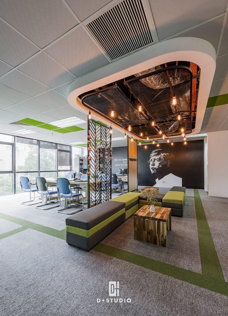 Khi nào doanh nghiệp cần tìm đến giải pháp cải tạo văn phòng làm việc?