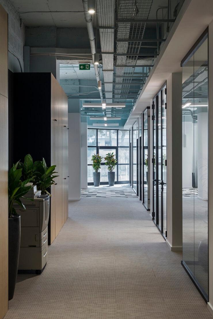 20+ concept thiết kế văn phòng đẹp sáng tạo được yêu thích nhất