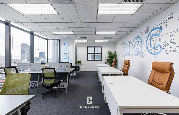văn phòng là gì