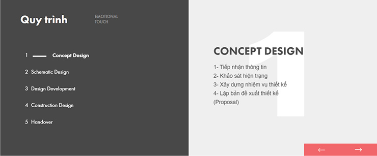 Bước 1: Concept Design