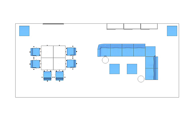 Thiết kế không gian làm việc nhóm hiệu quả với mô hình Workshop
