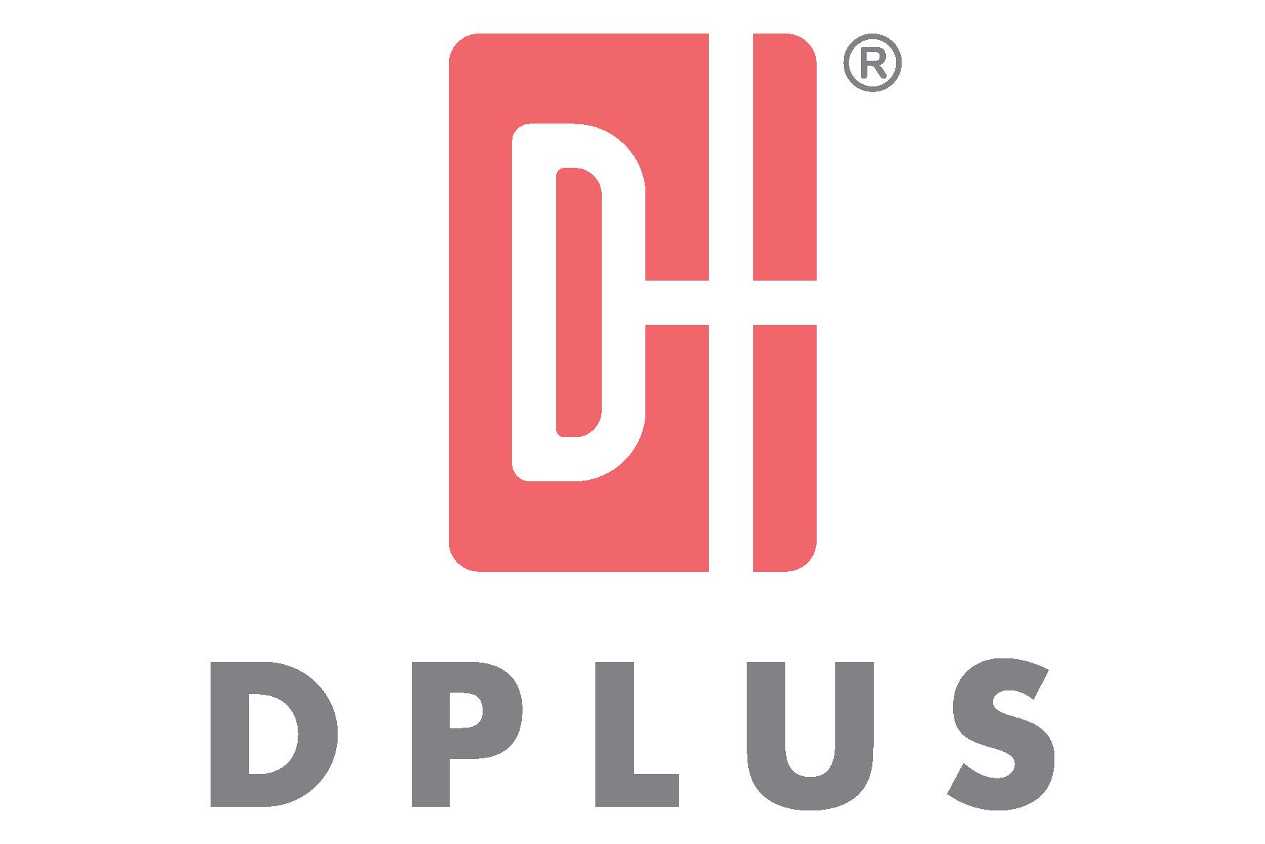 logo DPlus Việt Nam