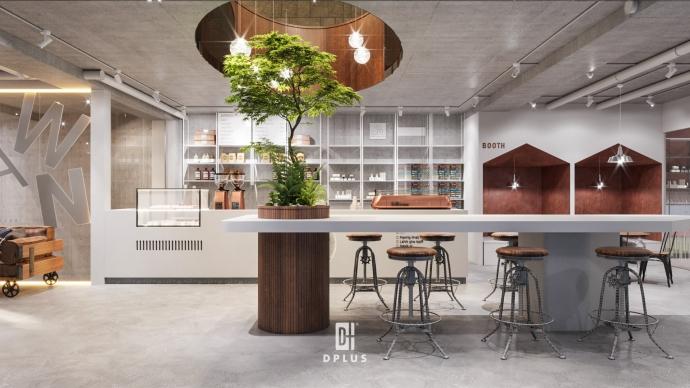 Thiết kế và thi công văn phòng tại Hồ Chí Minh