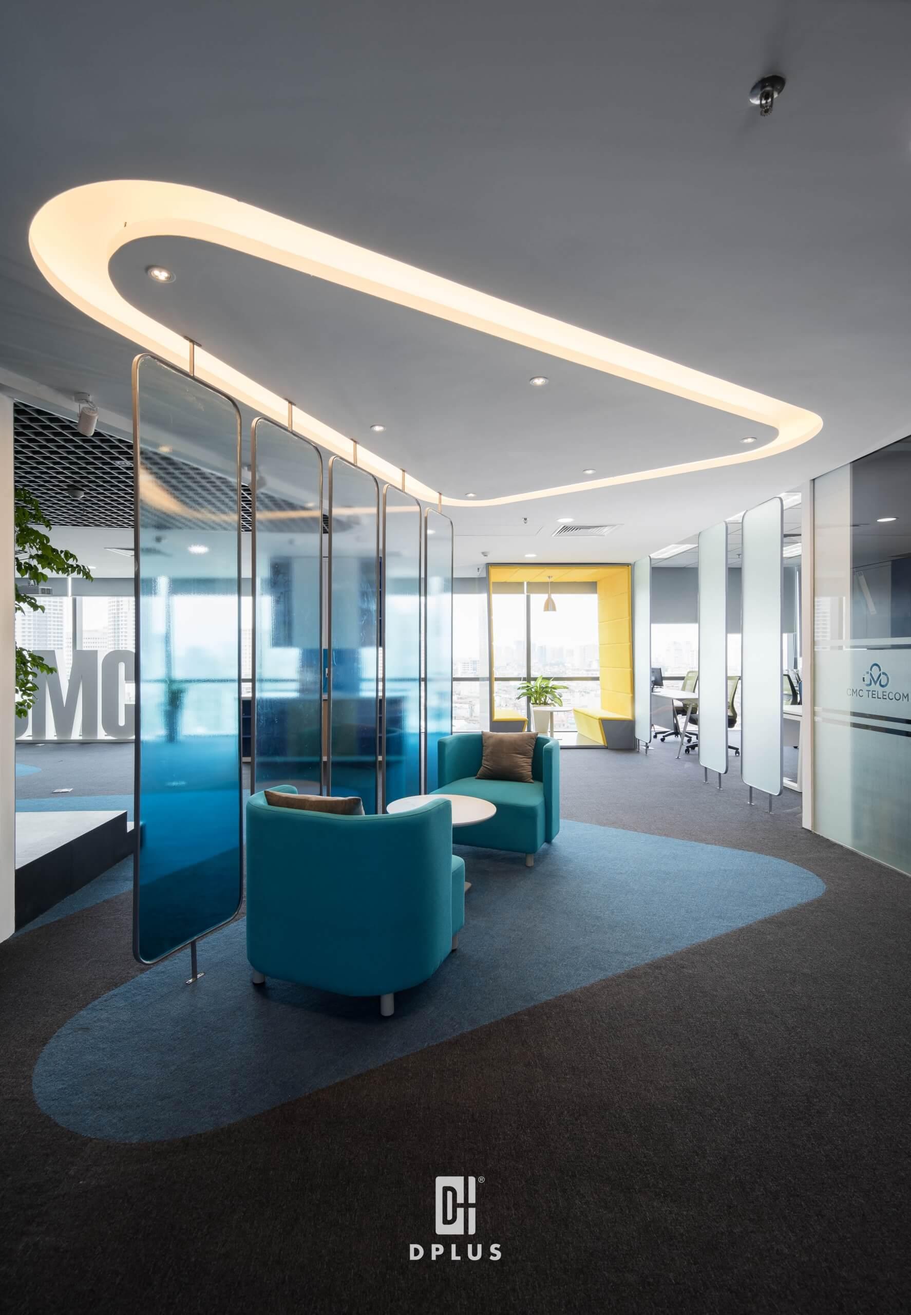 Doanh nghiệp nên tìm đến các công ty hoặc đơn vị tư vấn thiết kế văn phòng uy tín và chuyên nghiệp trên thị trường.