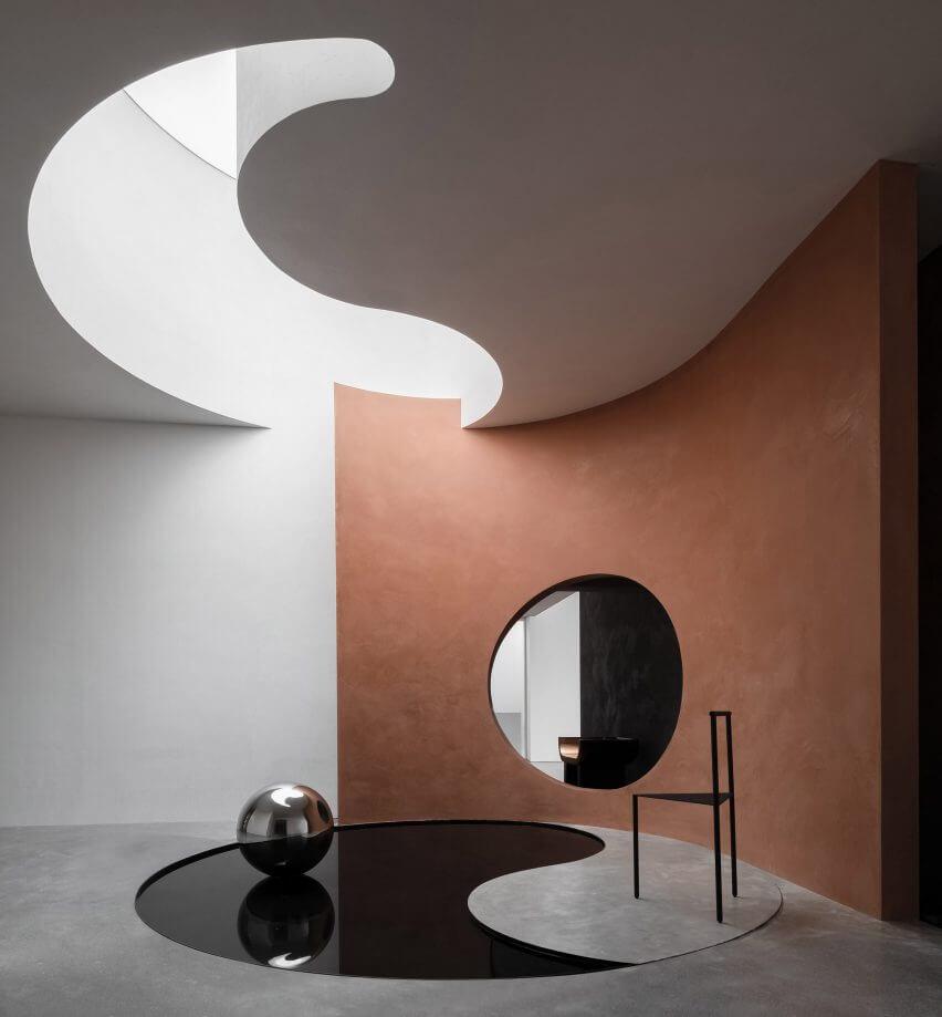 phong cách zen mang tính thiền vào thiết kế nội thất