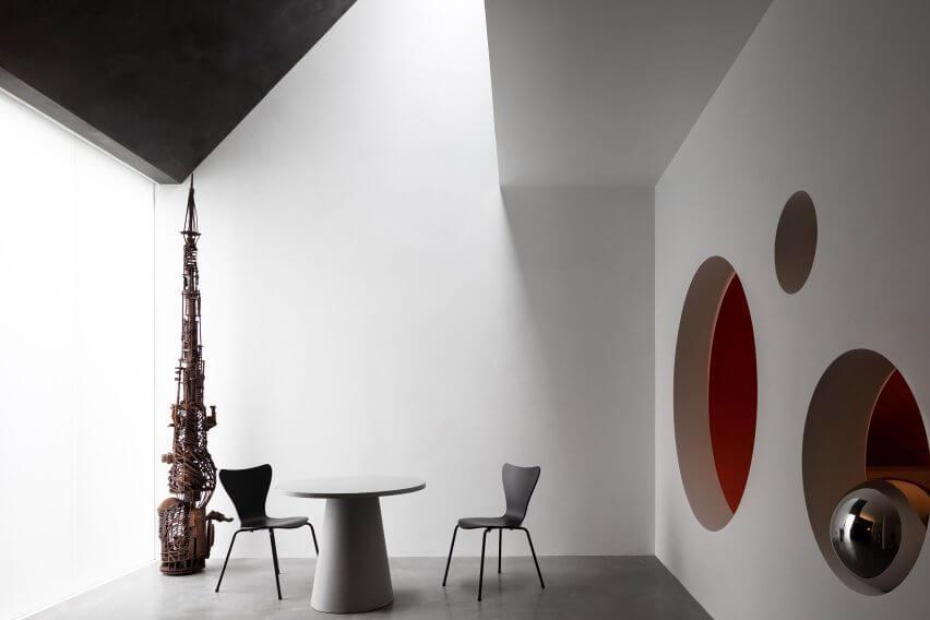 Phong cách Zen trong thiết kế