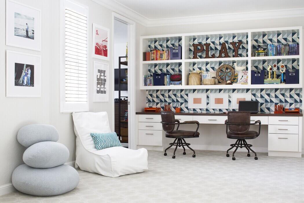 một trong 10 phóng cách thiết kế nội thất nổi bật