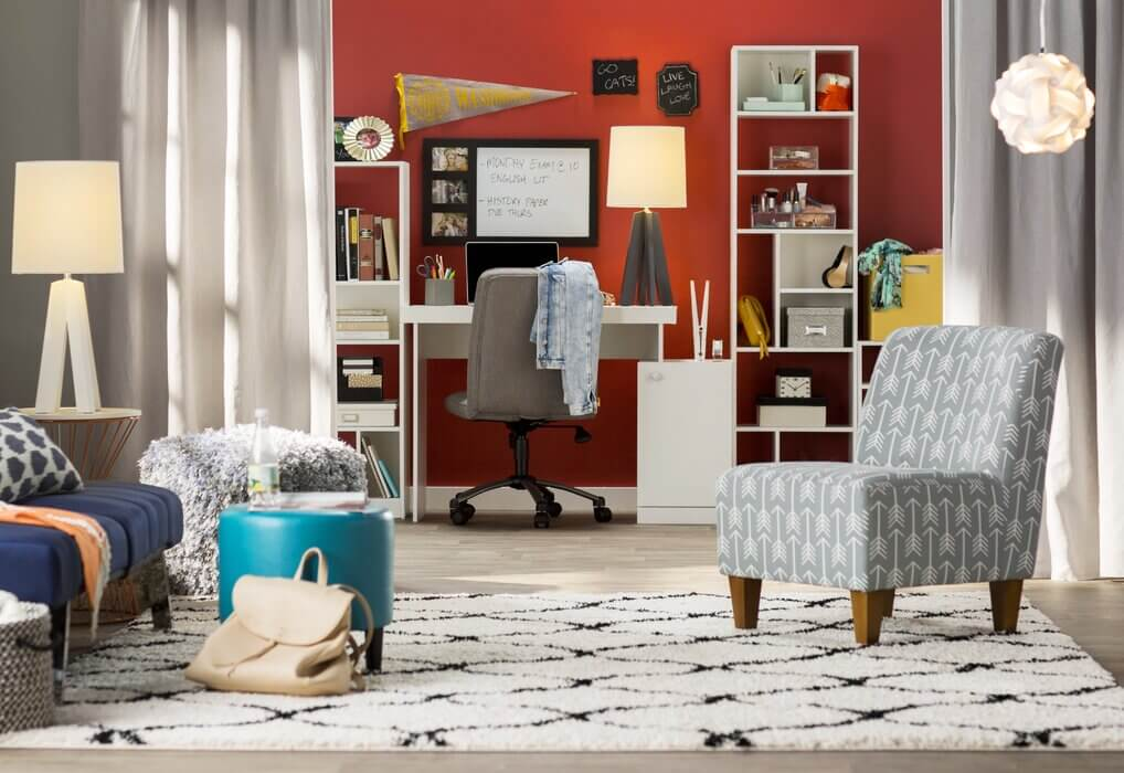 Thủ pháp phân lớp (layering) trong thiết kế nội thất