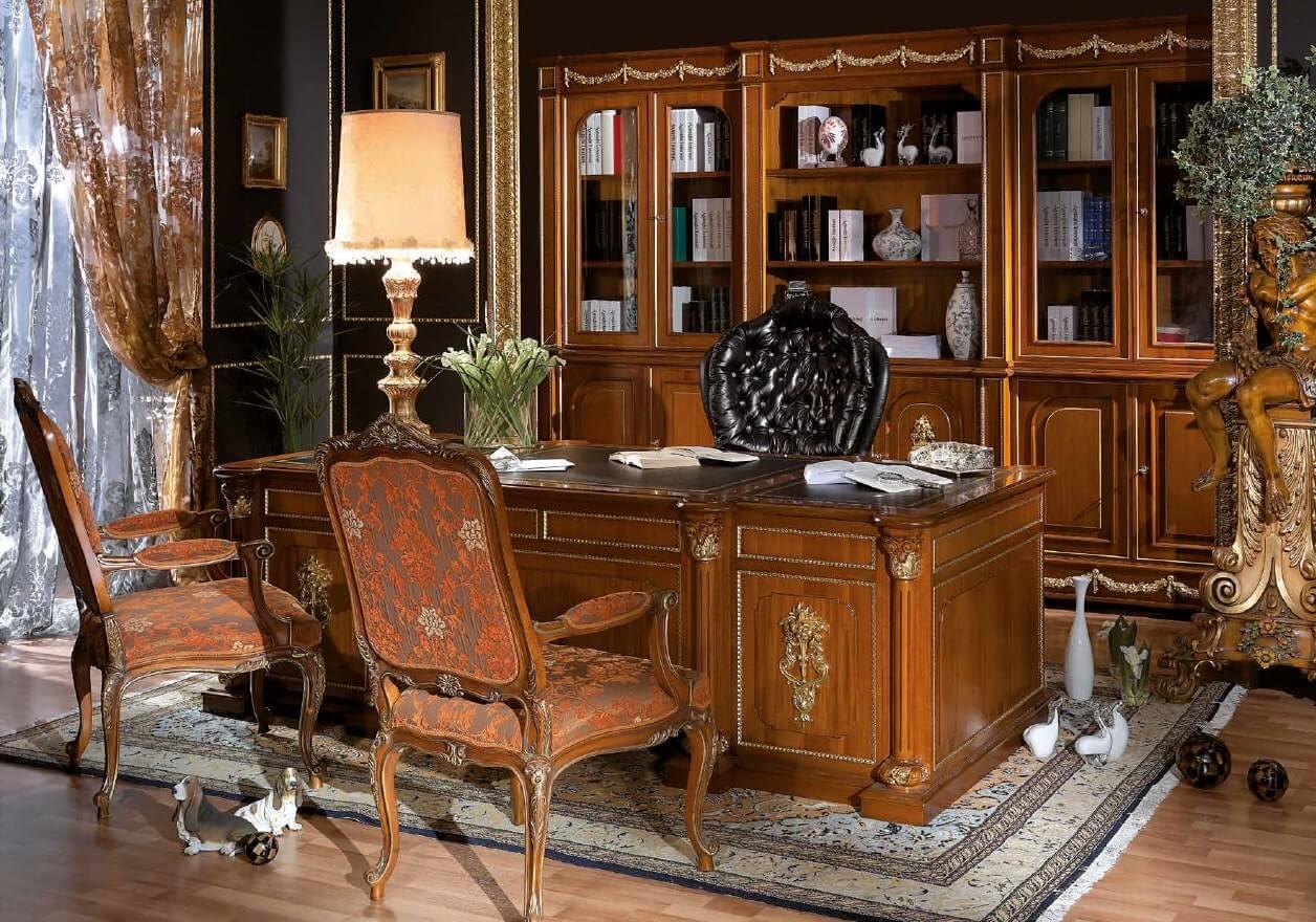 một trong 33 phong cách thiết kế nội thất