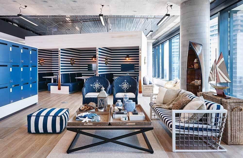 33 phong cách thiết kế nội thất